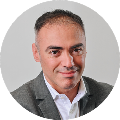 Billy Amzal - CEO Quinten Health